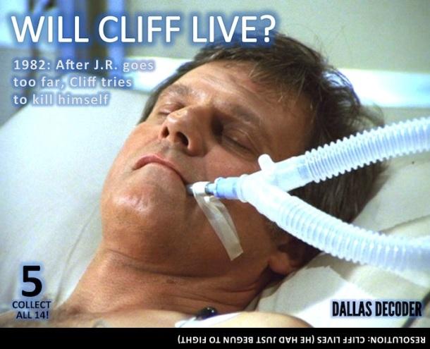 Dallas Cliffhanger Classics 5