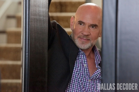Mitch Pileggi as Harris Ryland