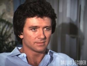 Aftermath, Bobby Ewing, Dallas, Patrick Duffy