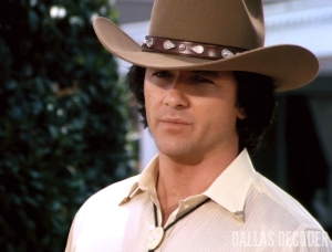Barbecue Three, Bobby Ewing, Dallas, Patrick Duffy