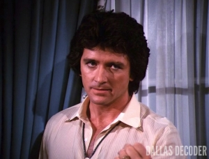 Bobby Ewing, Dallas, Mama Dearest, Patrick Duffy