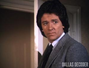 Bobby Ewing, Crash of '83, Dallas, Patrick Duffy