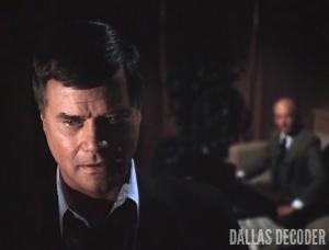 Ben Piazza, Dallas, J.R. Ewing, Larry Hagman, Legacy, Walt Driscoll