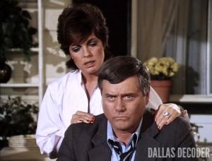 Dallas, J.R. Ewing, Larry Hagman, Legacy, Linda Gray, Sue Ellen Ewing