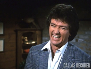 Bobby Ewing, Dallas, Patrick Duffy, Sting
