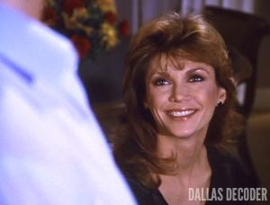 Dallas, Hell Hath No Fury, Pam Ewing, Victoria Principal