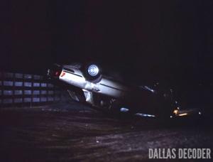 Dallas, Things Ain't Goin' Too Good at Southfork