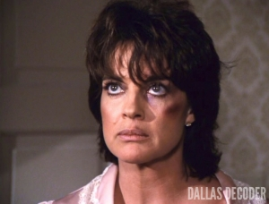 Dallas, Ewing Inferno, Linda Gray, Sue Ellen Ewing