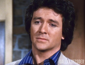Bobby Ewing, Dallas, Ewing Inferno, Patrick Duffy