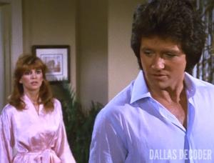 Bobby Ewing, Dallas, Hell Hath No Fury, Patrick Duffy, Victoria Principal