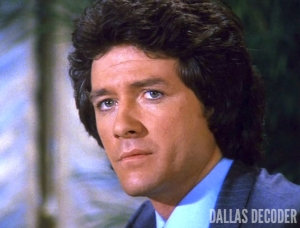 Bobby Ewing, Dallas, Patrick Duffy