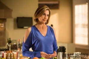 Ann Ewing, Brenda Strong, Dallas, TNT