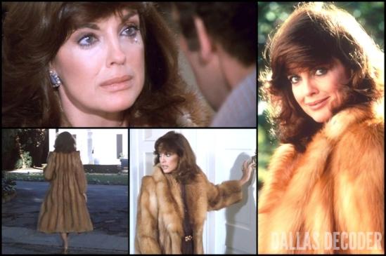 Dallas, Dusty Farlow, Jared Martin, Linda Gray, Lover Come Back, Sue Ellen Ewing