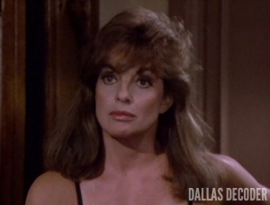 Brothers and Sons, Dallas, Linda Gray, Sue Ellen Ewing