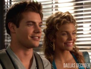 AnnaLynne McCord, Dallas, Josh Henderson, 90210, TNT