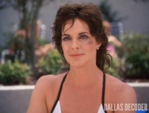 Dallas, Linda Gray, Long Goodbye, Sue Ellen Ewing