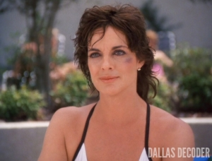 Dallas, Linda Gray, Long Goodbye, Sue Ellen Ewing