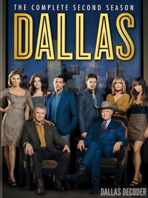 Dallas, TNT