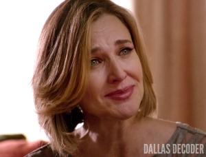Ann Ewing, Battles Lines, Brenda Strong, Dallas, TNT