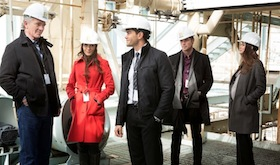 Drill Bits - Dallas Season 3 - Spoilers, Speculation and More featured image