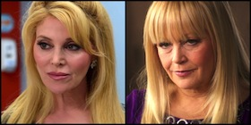 Audrey Landers, Charlene Tilton to Return to Dallas feature image