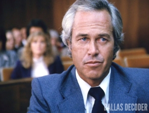 Dallas, Ray Krebbs, Ray's Trial, Steve Kanaly