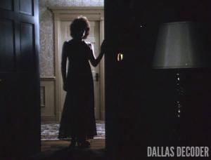 Dallas, Linda Gray, OIl Baron's Ball, Sue Ellen Ewing