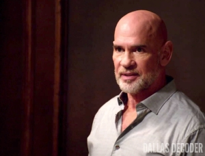 Dallas, Harris Ryland, Mitch Pileggi, Sins of the Father, TNT