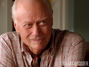 Dallas, Larry Hagman, Sins of the Father, TNT