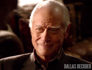 Dallas, False Confessions, J.R. Ewing, Larry Hagman, TNT
