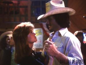 Bobby Ewing, Dallas, Pam Ewing, Patrick Duffy, Victoria Principal