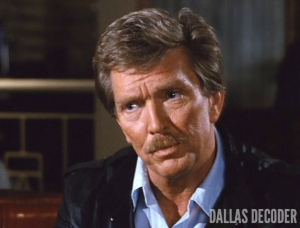 Dallas, Denny Miller, Max Flowers, Turning Points