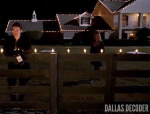 Dallas, Emma Bell, Emma Ryland, John Ross Ewing, Josh Henderson, TNT