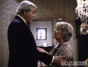 Critique - Dallas Episode 147 - Some Do … Some Don't 1