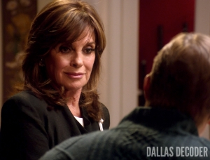 Dallas, Ewings Unite!, Gary Ewing, Linda Gray, Sue Ellen Ewing, Ted Shackelford, TNT