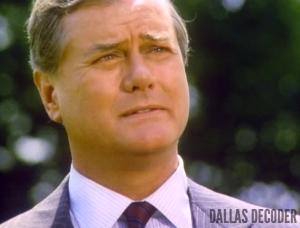 Dallas, Family Ewing, J.R. Ewing, Larry Hagman