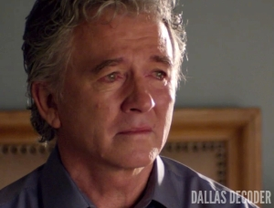 Bobby Ewing, Dallas, J.R.'s Masterpiece, Patrick Duffy, TNT