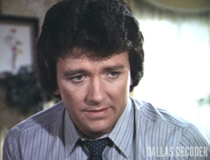 Bobby Ewing, Dallas, Patrick Duffy, Sweet Smell of Revenge
