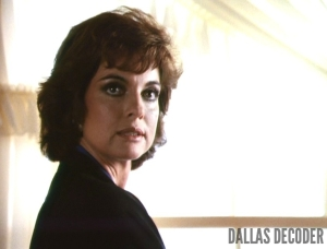 Dallas, Linda Gray, Offshore Crude, Sue Ellen Ewing