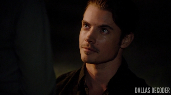 Dallas, John Ross Ewing, Josh Henderson, Return, TNT