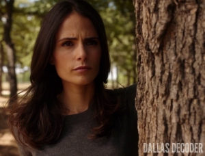 Dallas, Elena Ramos, Jordana Brewster, Return, TNT