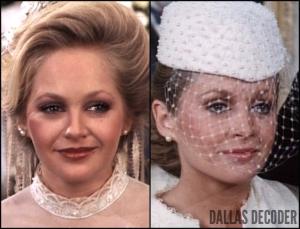 Charlene Tilton, Dallas, Lucy Ewing