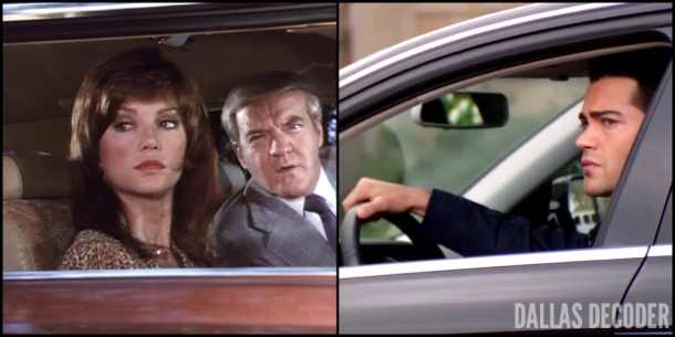 Dallas Parallels - O Mother, Where Art Thou? 1