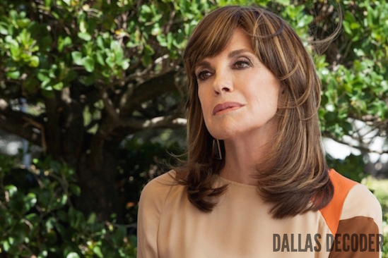 Linda Gray - Dallas is Hotter and Sexier Than Ever copy