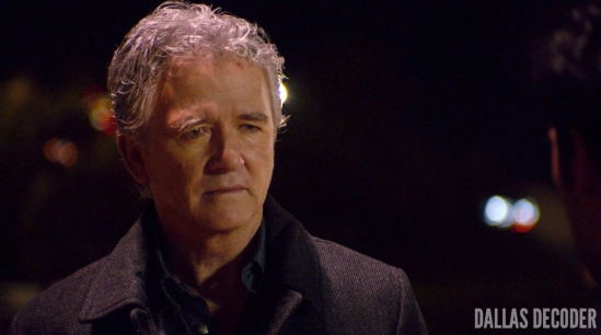 Bobby Ewing, Patrick Duffy, Playing Chicken, TNT