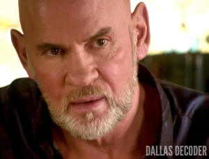 Dallas, Harris Ryland, Mitch Pileggi, TNT