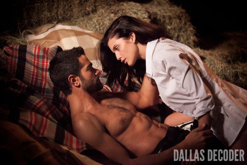 Jesse metcalfe sex scenes