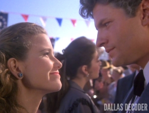 Dale Midkiff, Dallas, Dallas: The Early Years, Jock Ewing, Molly Hagan