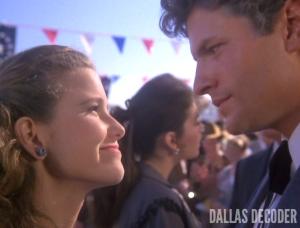 Dale Midkiff, Dallas, Dallas: The Early Years, Jock Ewing, Molly Hagan