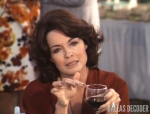 Dallas, Linda Gray, Sue Ellen Ewing